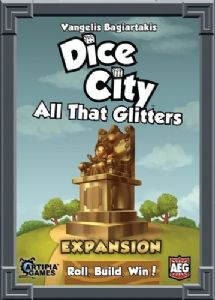 Dice City : All That Glitters